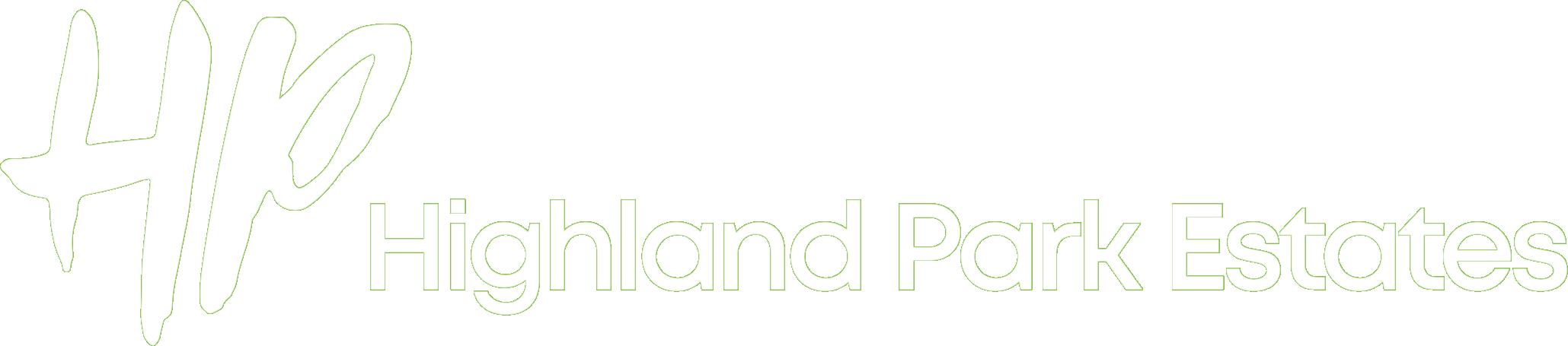 Highland Park Estates
